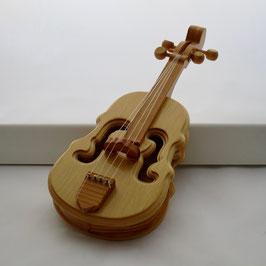 2547 + 2548 Violine natur oder braun