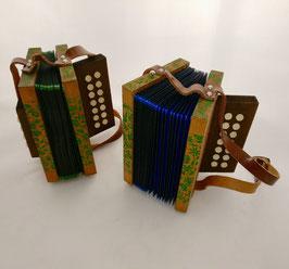 2518 Handharmonika gross