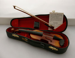2883 Violine mit Kasten