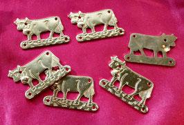 2957-27 ou 2977.22 Vache