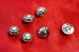 2929-10 Bouton traditionnel