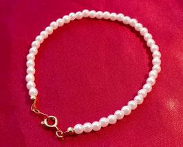 3237 Collier de perles