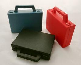 3121 Koffer in Kunststoff