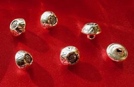 2965-10 Bouton décoratif