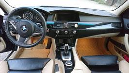BMW e60 550i (545i) Endtopf FRIEDR*CH