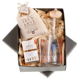 ARVE Geschenkset Genuss Box