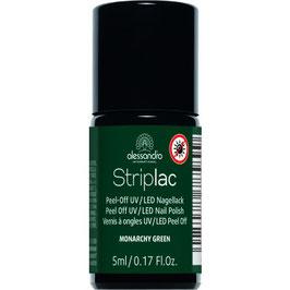 STRIPLAC MONARCHY GREEN