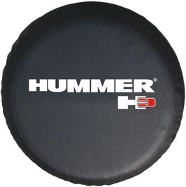 Couvre-roue avec marquage Hummer H3
