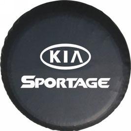 Couvre-roue avec marquage Kia Sportage