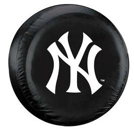 Couvre-roue avec logo des NY Yankees
