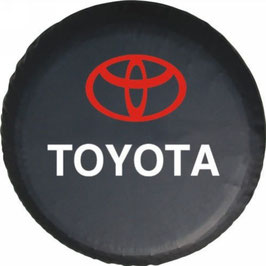 Couvre-roue avec marquage Toyota