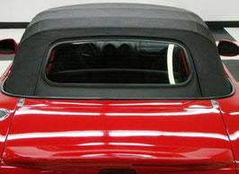 Capote Mazda Mx5 - Vitrage arrière en verre