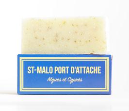 St-Malo Port d'Attache