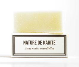 Nature de Karité