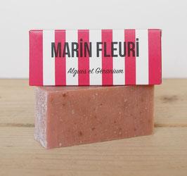 Savon Marin Fleuri