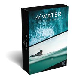 Preset-Box // WATER
