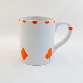Coffee Mug - 12 oz