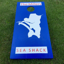 Customized Cornhole Games