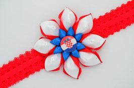 Haarband Kroatien