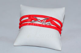 "Armband ""Endless Love"""