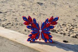 Haarclip Butterfly