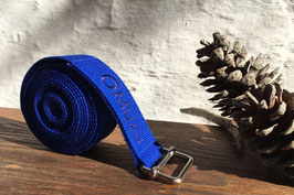 Yoga Belt : Color Indigo