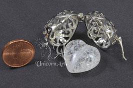 Bergkristall Herz- für Nachbestellung und zur Ansicht