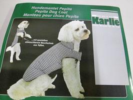 Hundemantel Pepita
