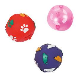 Futterspielball