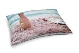 Hundekissen Surfy mit Reißverschluss