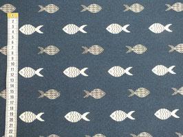 Dekodruck mit Fischen