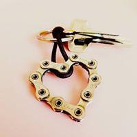 Coeur de chaine