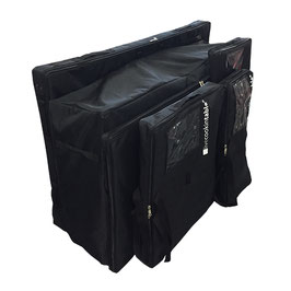 Moove Transporttaschen  (Paneeltaschen inklusive)