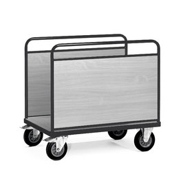 Taschen-Transportwagen