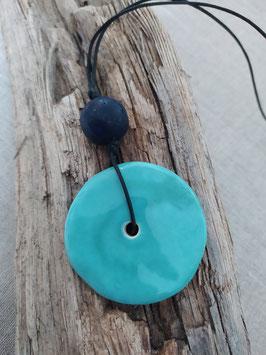 Collier Bahia turquoise