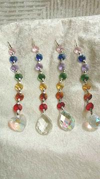 Feng Shui raamkristallen