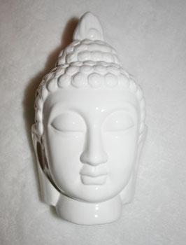 Decoratief boeddha hoofd