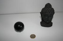 Obsidiaan bol