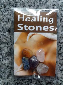 Healing stones!