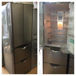 冷蔵庫 日立ノンフロン冷蔵庫 365L