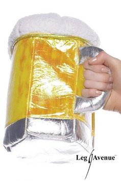 LEG AVENUE OKTOBERFEST Borsetta a Forma di Boccale di Birra con Manico |LA-A1023|