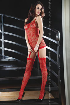 LivCo Corsetti Fashion - CATRIONA BodyStocking