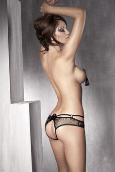 ANAIS LINGERIE Permission Open Panty |AN-1210|