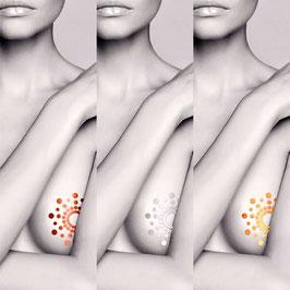 BIJOUX INDISCRETS Burlesque Mimi Pasties Decorazioni Adesivi per Capezzoli  Vari Modelli e Colori |BI-|