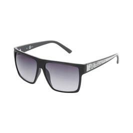 GUESS Occhiali da Sole Mod. GG2053_Z11 Lenti UV Colore Grigio + Custodia Originale
