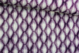 Baumwollstoff Robert Kaufmann Fusions Orchid