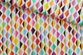 Baumwollstoff Origami Oasis Michael Miller Fabrics