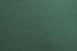 *Reststück 70cm* Baumwollstoff Robert Kaufmann tannengrün