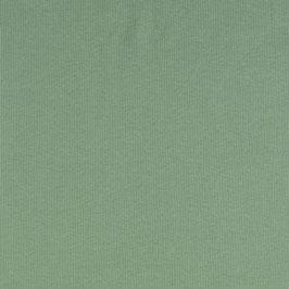 Rippenbündchen schilfgrün