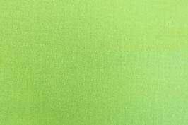 Baumwoll Fahnentuch hellgrün